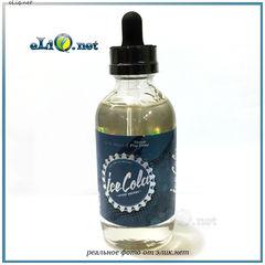 120 ml Ice Cola (Steep Vapors) - Премиальные жидкости из США. Айс кола.