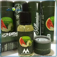 30 ml Millenium (Steep Vapors) - Премиальные жидкости из США. Айс кола.