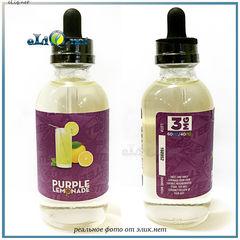 120 ml Purple Lemonade (Steep Vapors) - Премиальные жидкости из США.