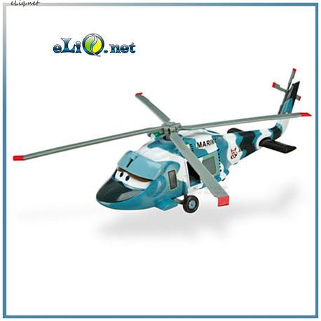 Вертолет Hector Гектор Вектор Делюкс. Літачки Дисней. Disney