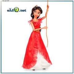 Классическая кукла Елена - принцесса Авалора. Elena of Avalor (Disney) Дисней.