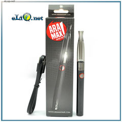 Электронная сигарета Aramax Vaping Pen 900mAh.