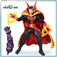 Игрушка Доктор Стрэндж. Marvel Disney. Doctor Strange. Action Figure. Марвел, Дисней оригинал