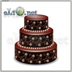 Chocolate сake (eliq.net) - жидкость для заправки электронных сигарет
