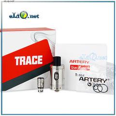 Artery Trace Tank-2ml. Сабомный атомайзер.