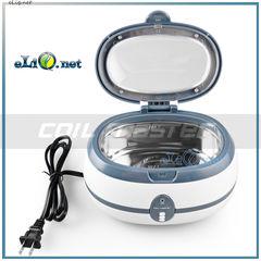 Coil Master Ultrasonic Cleaner. Ультразвуковая ванночка для чистки атомайзеров.