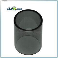 GeekVape Eagle 25 Glass Tube Black. Чёрная колба для атомайзера Игл 25.