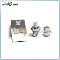 Ceramic Coil Head для атомайзера Krixus Ceramic Coil Tank. Керамический испаритель.