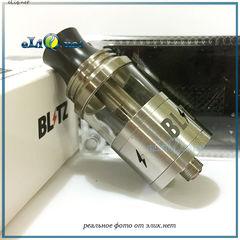 Blitz Hannya RTA Бак с безстоечной базой 22 мм