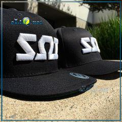 SOI Snapback - Кепка Sub Ohm Innovations. Оригинал