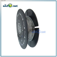 Проволока Thunderhead Stainless steel wire 24g. Нержавеющая сталь 0.5 мм катушка 10 метров