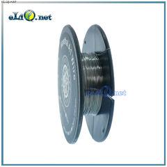 Kanthal A1 Wire 32g Проволока кантала диаметром 0.2 мм. Катушка 10 метров