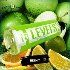 Levels BIG HIT от Five Star Juice. Премиум жидкость Левелс Биг Хит.