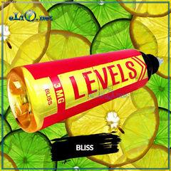 Levels Bliss от Five Star Juice. Премиум жидкость Левелс Блисс.