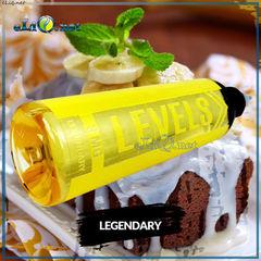 Levels Legendary от Five Star Juice. Премиум жидкость Левелс Лежендери.