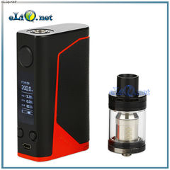 200W Joyetech eVic Primo with UNIMAX 25 Full Kit. Набор боксмод Джойтек еВик Примо + атомайзер Юнимакс 25мм.