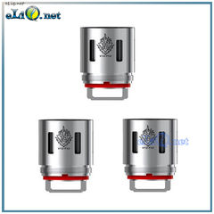 SMOK V12 T12 Coils (0.12ohm) for TFV12. Испарители для ТВФ12 от Смок.