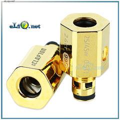 ATOM gCLAPTON OVC Kan Coil клэптон испаритель для KangerTech Subox / Subtank / Mini / Nano / Plus.