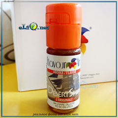 10 мл Latakia. FlavourArt - табачный ароматизатор для самозамеса. FA Италия.