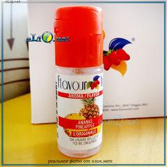 10 мл Pineapple, Ананас. FlavourArt - ароматизатор для самозамеса. FA Италия.