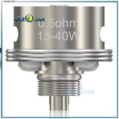 RDTA Coil Head 0.6ohm для Eleaf iStick Pico RDTA - обслуживаемая голова.
