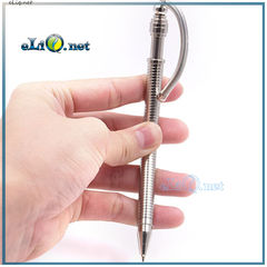 Ручка магнитная металлическая. Decompression Pen Decompress Toys Fidget pen Magnetic Metal Pen