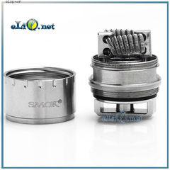 SMOK V12 RBA Coil for TFV12  Обслуживаемый испаритель для ТВФ12 от Смок.
