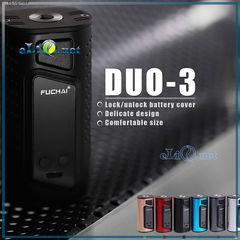 Sigelei Fuchai Duo-3 175W Box Mod - боксмод вариватт