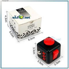 Антистресс релакс кубик игрушка Fidget Cube Desk Toy