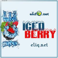 Iced Berry (eliq.net) - жидкость для заправки электронных сигарет