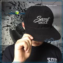 Secret Sauce Snapback - Кепка снепбек от известного производителя жидкостей для вейпа.