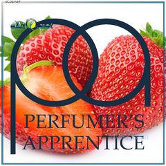 10 мл TPA Strawberry (Ripe) Flavor - спелая клубника - ароматизатор для самозамеса, оригинал США.