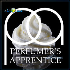 10 мл TPA Whipped Cream Flavor - нежный крем - ароматизатор для самозамеса, оригинал США.