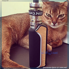 [предзаказ] Pioneer4you IPV Velas 120W Box Mod TC YiHi SX-410 Chip. Боксмод вариватт с температурным контролем.