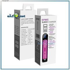 Efest Slim K1 компактное зарядное устройство