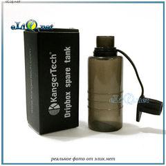 Контейнер/флакон для 60W Kangertech Dripbox Starter Kit