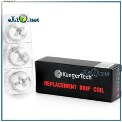 Испаритель для Kanger DRIPBOX Replacement Drip coil 0,2 Ом