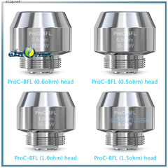 Испаритель Joyetech ProC - BFL Head для CUBIS, CUBIS 2 / Pro / Pro Mini, eGo AIO, Elitar Pipe