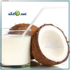 Кокосовое молоко. Milk Coconut ароматизатор для самозамеса. HC flavour