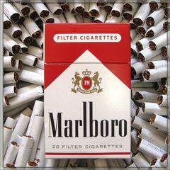 Marlboro (USA Mix) табачный ароматизатор Healthcabin.