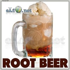 Root Beer ароматизатор для самозамеса. HC flavour