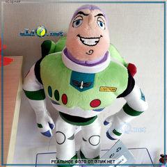 Мягкая кукла Базз Лайтер мультфильм История игрушек, Дисней Disney Toy Story, Маленькая плюшевая игрушка
