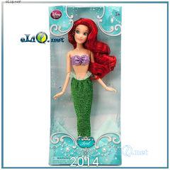 """Кукла """"принцесса Ариэль"""" (Disney)"""
