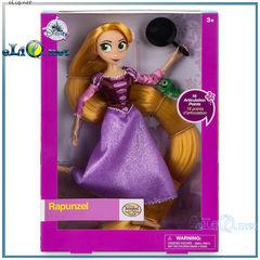 NEW 2017! Кукла принцесса Рапунцель. Rapunzel Doll Disney, Дисней оригинал из США
