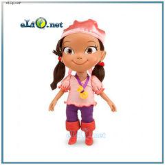 Говорящая кукла Иззи из м/ф Джейк и пираты Нетландии. Never Land Pirates Disney. Дисней оригинал США