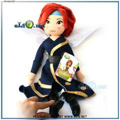 Большая плюшевая фея Зарина. Феи: Дисней оригинал, Disney США