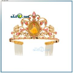 Диадема тиара Белль Дисней. Princess Belle Tiara Crown Disney.