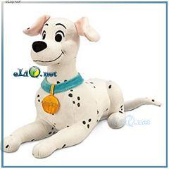 Большая плюшевая собачка Пердита Perdita, 101 далматинец, Disney. Дисней оригинал США