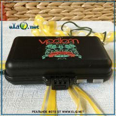 Vpdam 7 in 1 Violence Coil Box - Набор преднамотаных спиралей для атомайзеров