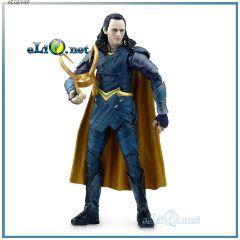 Фигурка Локи из фильма Тор: Рагнарёк. Thor Ragnarok Loki Action Figure by Hasbro Disney - Дисней. Оригинал. 2017